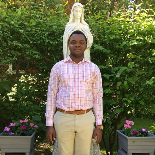 Emmanuel Umeohanna