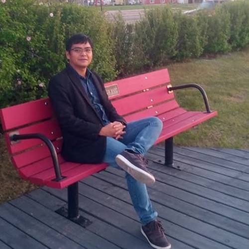 Jayson Yalung